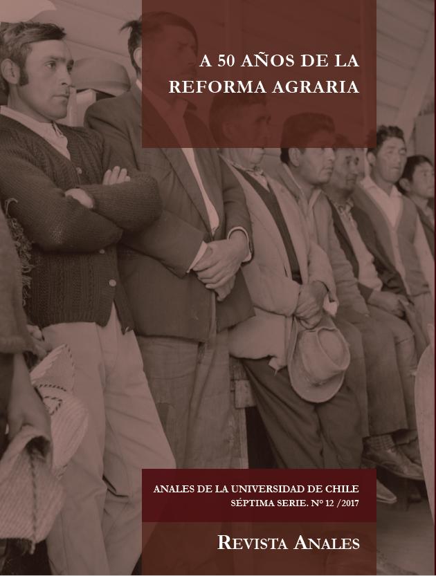 Anales de la Universidad de Chile